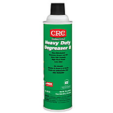 CRC Heavy Duty Degreaser II 20
