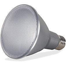 Satco PAR30 Dimmable LED Bulb 13