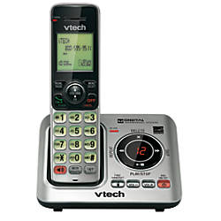 VTech CS6629 DECT 60 Expandable Cordless