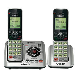 VTech CS6629 2 DECT 60 Expandable