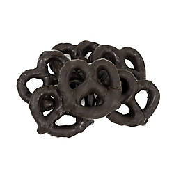 Albanese Confectionery Pretzels Mini Dark Chocolate