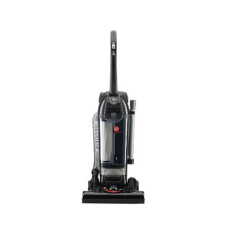 Hoover® Twin Chamber Commercial Vacuum, Black