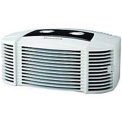 Honeywell Table Top Air Purifier 80