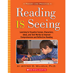 Scholastic Reading Is Seeing