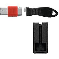 Kensington USB Port Lock with Square