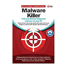 Iolo Malware Killer Traditional Disc