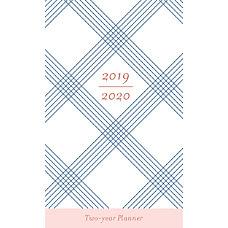 Graphique de France 29 Month Planner