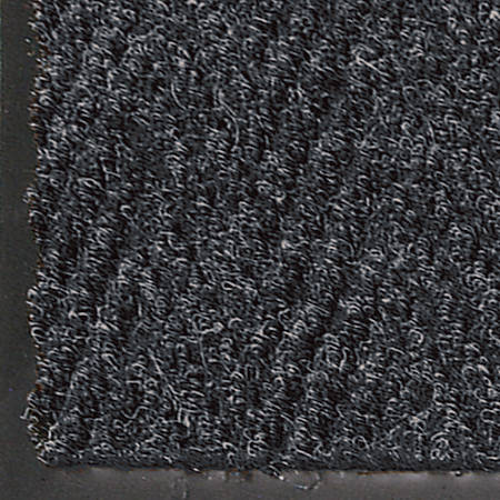 M + A Matting  Victory Floor Mat, 4' x 6', Charcoal
