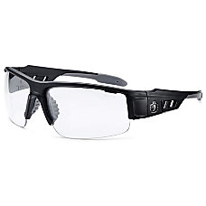 Ergodyne Skullerz Safety Glasses Dagr Anti