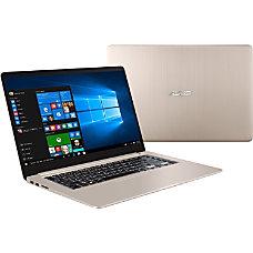 Asus VivoBook S15 S510UA DS51 156