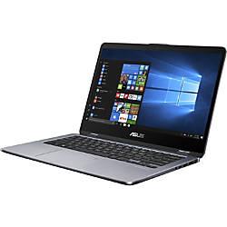 Asus VivoBook Flip 14 TP410UA DS52T