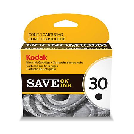 Print Kodak 30 Black Ink Cartridge