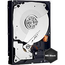 Western Digital Black 1TB Internal Hard