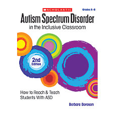 Scholastic Autism Spectrum Disorder In The