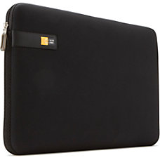 Case Logic 133 Laptop Sleeve Black