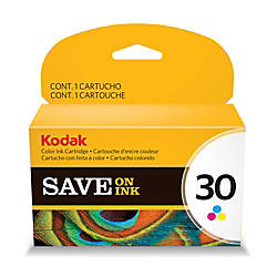 Kodak 30 Color Ink Cartridge
