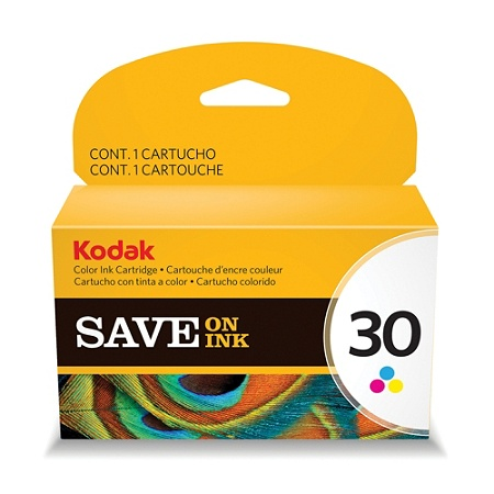 Kodak 30 Color Ink Cartridge By Office Depot OfficeMax