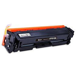 M&A Global Cartridges CF510A - CMA (HP 204A / CF510A) Remanufactured Black Toner Cartridge
