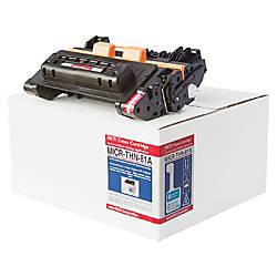 MicroMICR THN 81A HP 81A CF281A