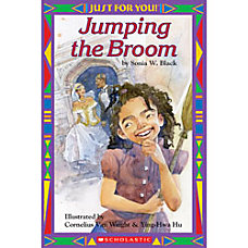Scholastic Just For You Series Jumping
