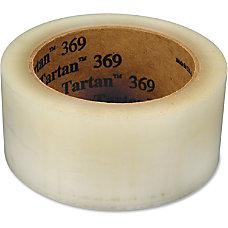 Tartan General Purpose Packaging Tape 189