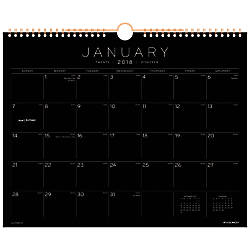 AT A GLANCE Black Paper Monthly
