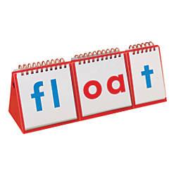 Educational Insights Phonics Modular Flip Charts