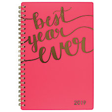 Cambridge Aspire WeeklyMonthly Planner 4 78