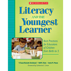Scholastic Literacy Youngest Learner