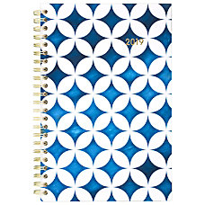 Cambridge Shibori WeeklyMonthly Planner 4 78