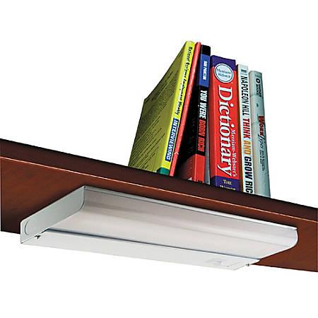 Ledu Low-Profile Under-Cabinet Light, 15-watts, White