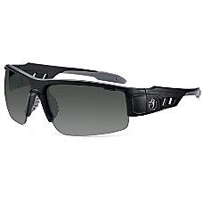 Ergodyne Skullerz Safety Glasses Dagr Polarized