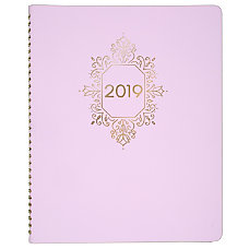 Cambridge Ballet WeeklyMonthly Planner 8 12