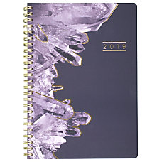 Cambridge Crystal WeeklyMonthly Planner 4 78