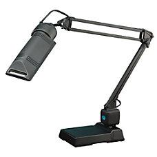 Ledu Computer Task Lamp Black