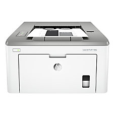 HP LaserJet Pro M118dw Wireless Laser