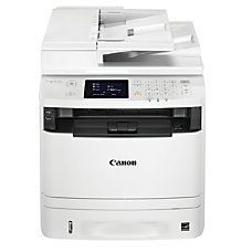 Canon imageCLASS Wireless Monochrome Laser All