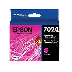 Epson DuraBrite Ultra T702XL320 S Magenta
