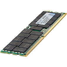 HPE 8GB 2Rx4 PC3L 10600R 9