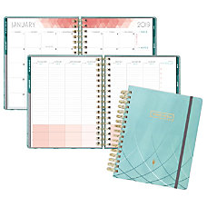 planners weekly monthly at office depot
