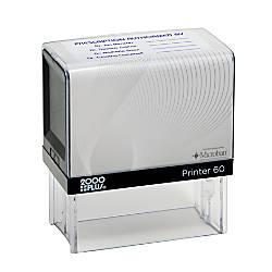2000 PLUS P60 Self Inking Stamp