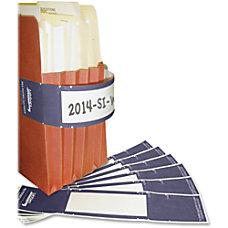 Tabbies File Pocket Handles TAB68807 2