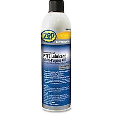 Zep Commercial PTFE Lubricant Multi Purpose