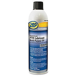 Zep Commercial PTFE Lubricant Multi Purpose