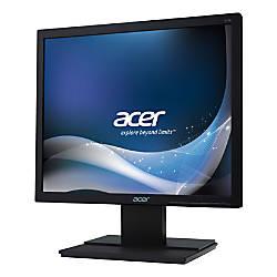 Acer V176L 17 LED LCD Monitor