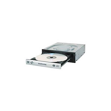 Memorex® 24x Internal DVD±R Recorder