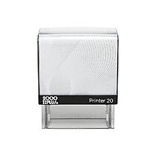 Custom 2000 PLUS P20 Small Self