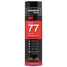 Super 77 Mult Purpose Spray Adhesive