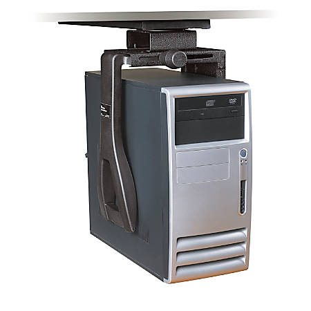 3M™ Underdesk CPU Stand