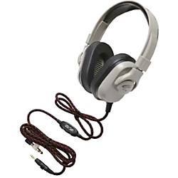 Califone Titanium HPK 1540 Headphone